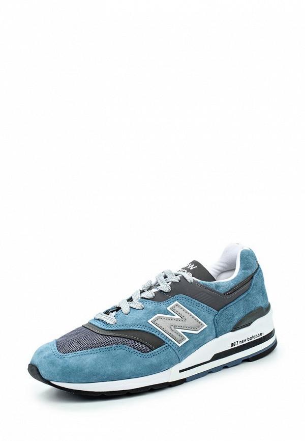 Мужские кроссовки New Balance M997CSP