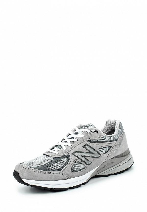 Мужские кроссовки New Balance M990GL4