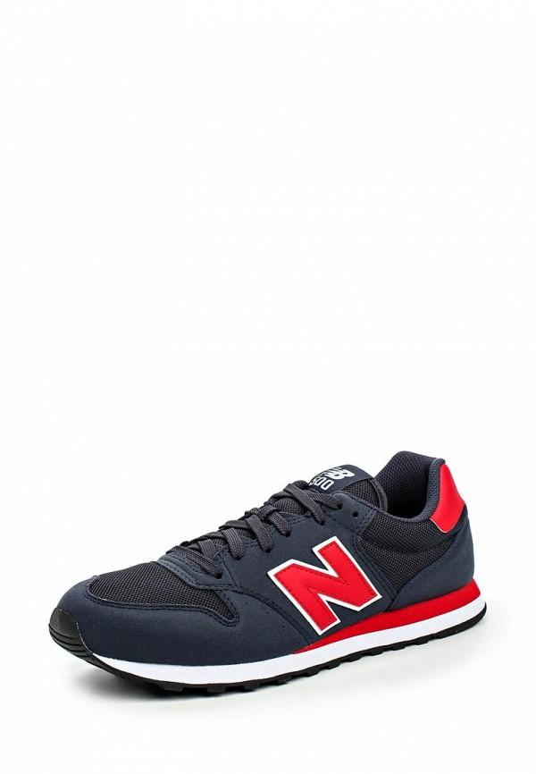 Мужские кроссовки New Balance GM500RN