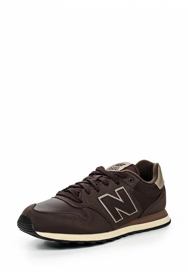 Мужские кроссовки New Balance GM500SB