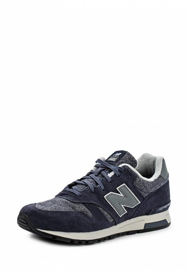 Мужские кроссовки New Balance ML565BG