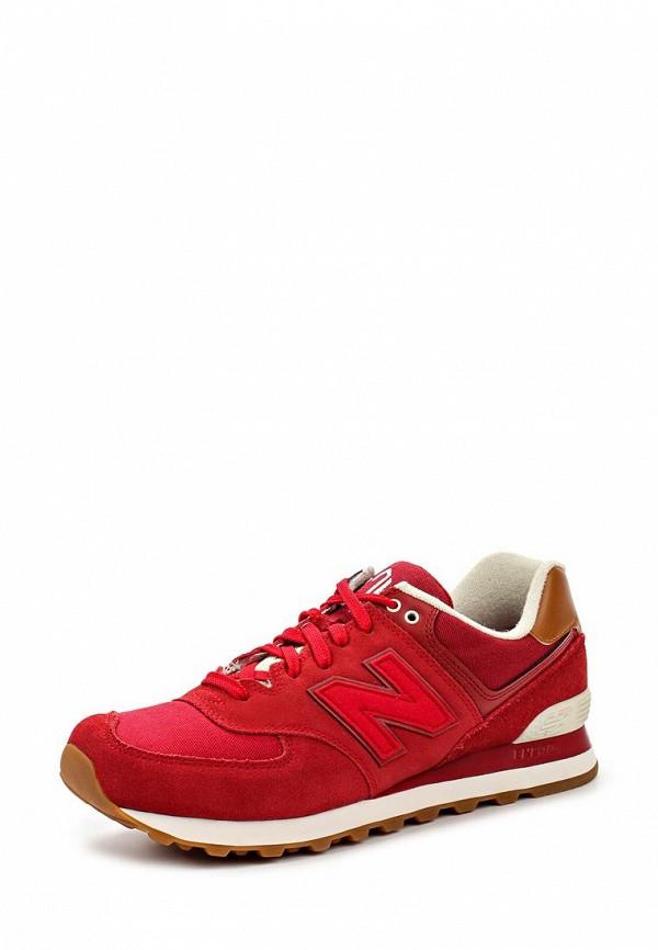 Мужские кроссовки New Balance ML574NEC