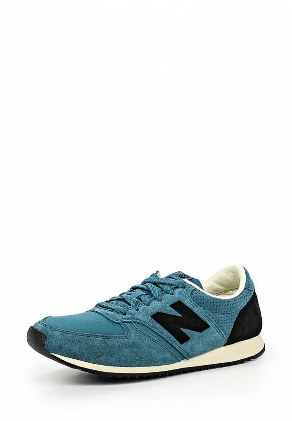 Мужские кроссовки New Balance U420PK