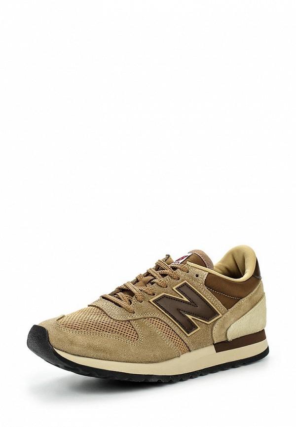 Мужские кроссовки New Balance M770BBB
