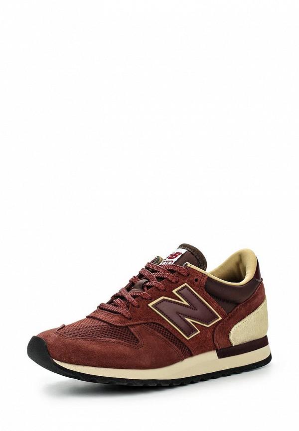 Мужские кроссовки New Balance M770RBB