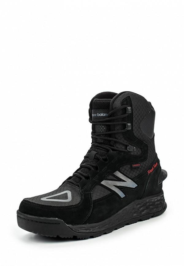 Ботинки New Balance New Balance NE007AMNEX33 new