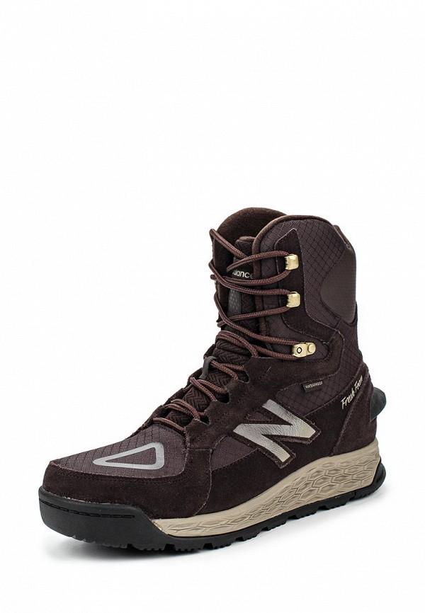 Фото Ботинки New Balance. Купить с доставкой