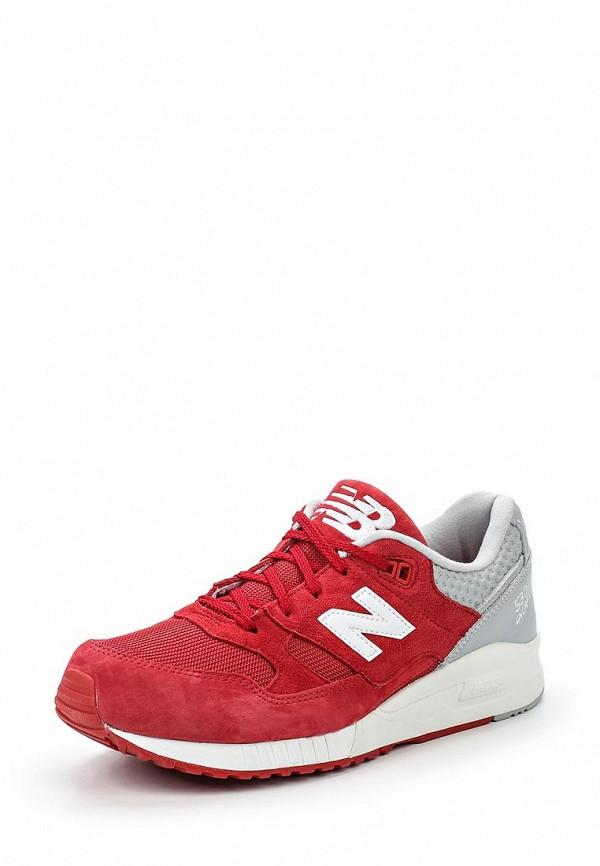 Кроссовки New Balance New Balance NE007AMPDJ71