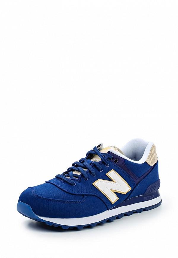 Кроссовки New Balance New Balance NE007AMPDJ84