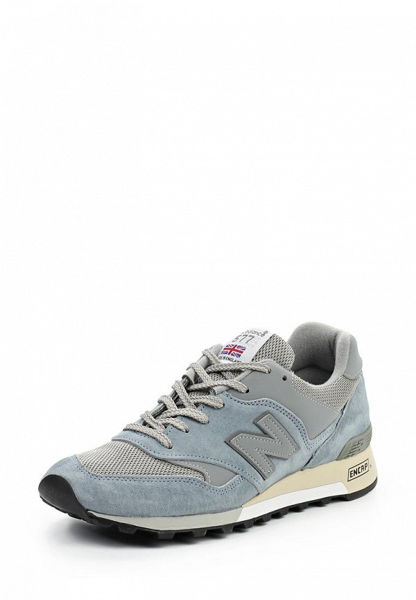 Кроссовки New Balance New Balance NE007AMPED00 new