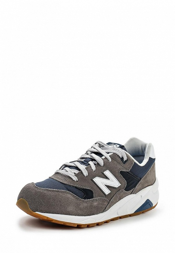 цена  Кроссовки New Balance New Balance NE007AMPED13  онлайн в 2017 году