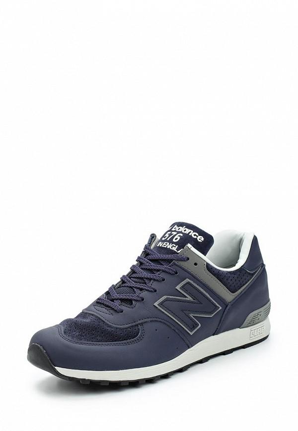 Кроссовки New Balance New Balance NE007AMUNW56 new