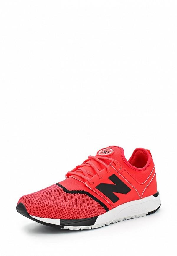 Кроссовки New Balance New Balance NE007AMUNW65