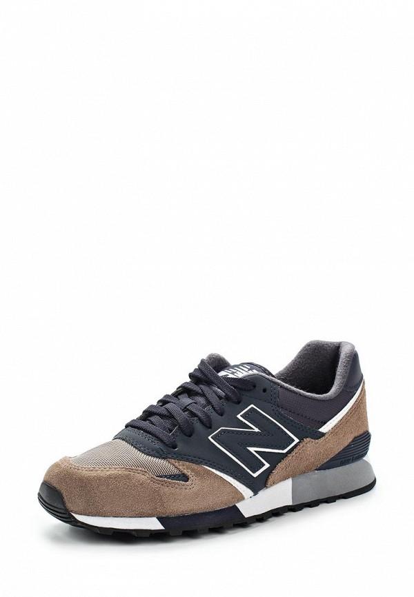 Кроссовки New Balance New Balance NE007AUABGT5 new