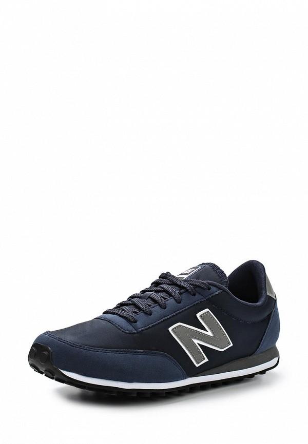 Мужские кроссовки New Balance U410CB