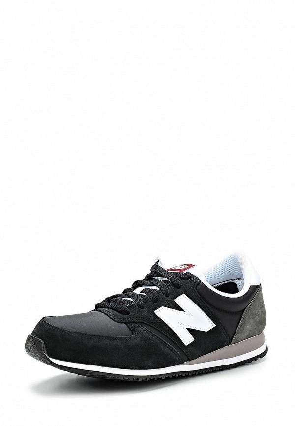 Женские кроссовки New Balance U420CBW
