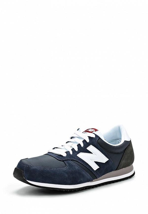 Женские кроссовки New Balance U420CNW