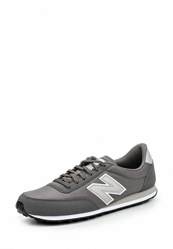 Женские кроссовки New Balance U410CA