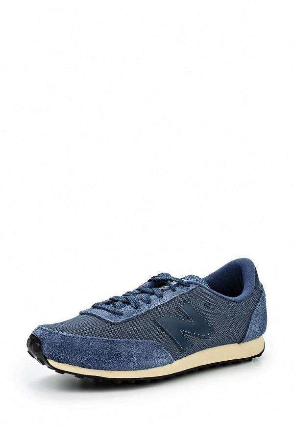 Мужские кроссовки New Balance U410VB