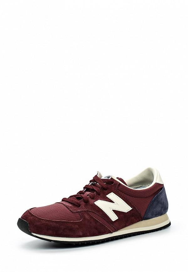 Мужские кроссовки New Balance U420RBN
