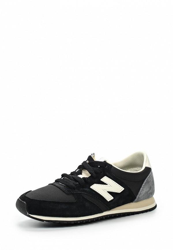 Женские кроссовки New Balance U420RKG