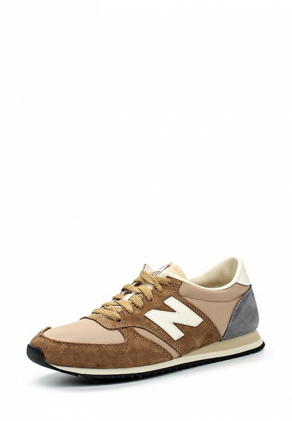 Женские кроссовки New Balance U420ROA