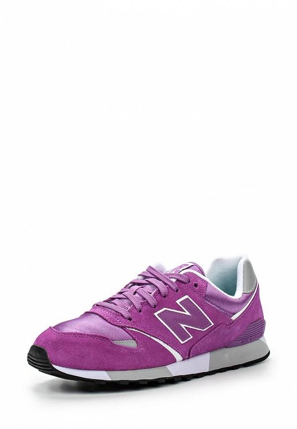 Женские кроссовки New Balance U446SPG