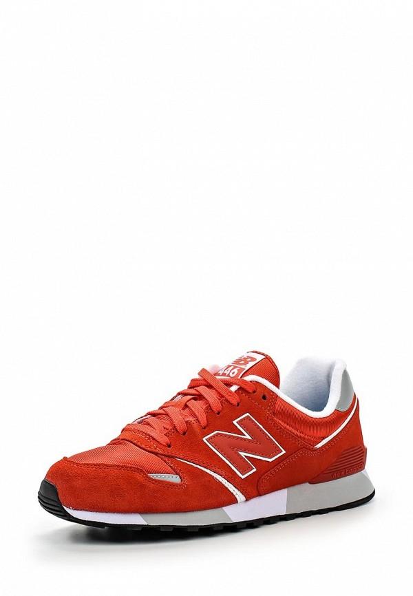 Мужские кроссовки New Balance U446SSG