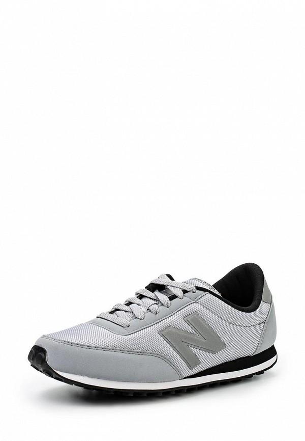 Мужские кроссовки New Balance U410RS