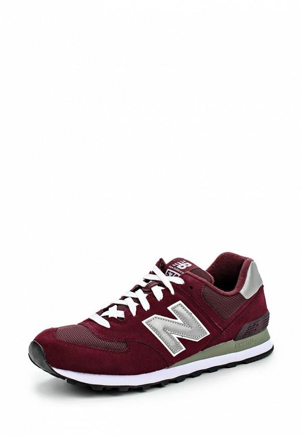 Женские кроссовки New Balance M574NBU