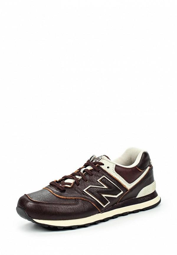 Женские кроссовки New Balance ML574LUA
