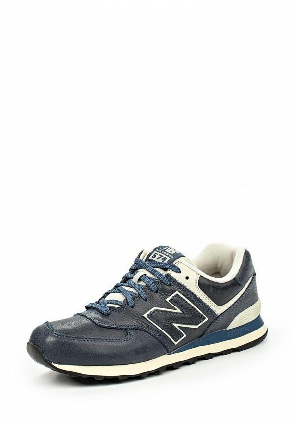 Женские кроссовки New Balance ML574LUB