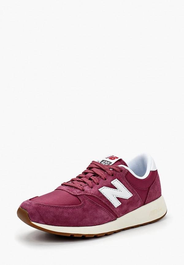 Кроссовки New Balance New Balance NE007AWABGU0