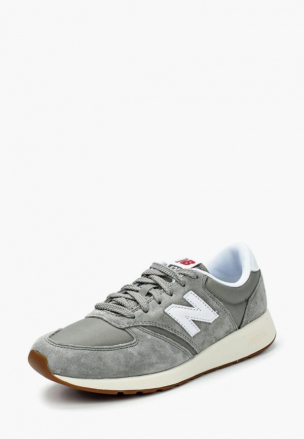 Кроссовки New Balance New Balance NE007AWABGU1