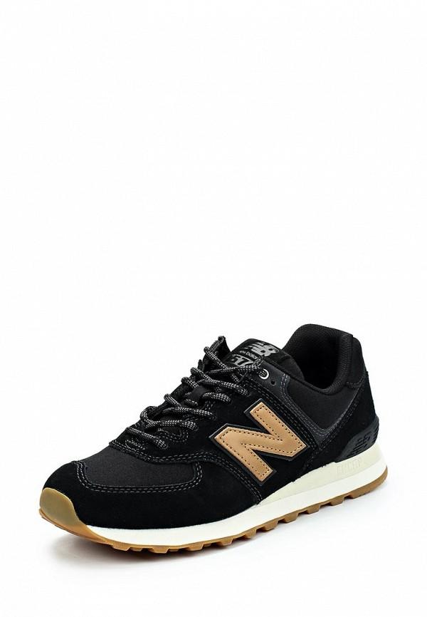 Кроссовки New Balance New Balance NE007AWABGU9 new