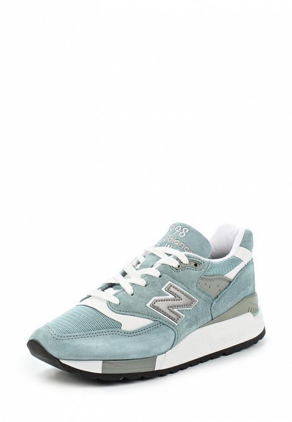 Кроссовки New Balance New Balance NE007AWAGGB2 new