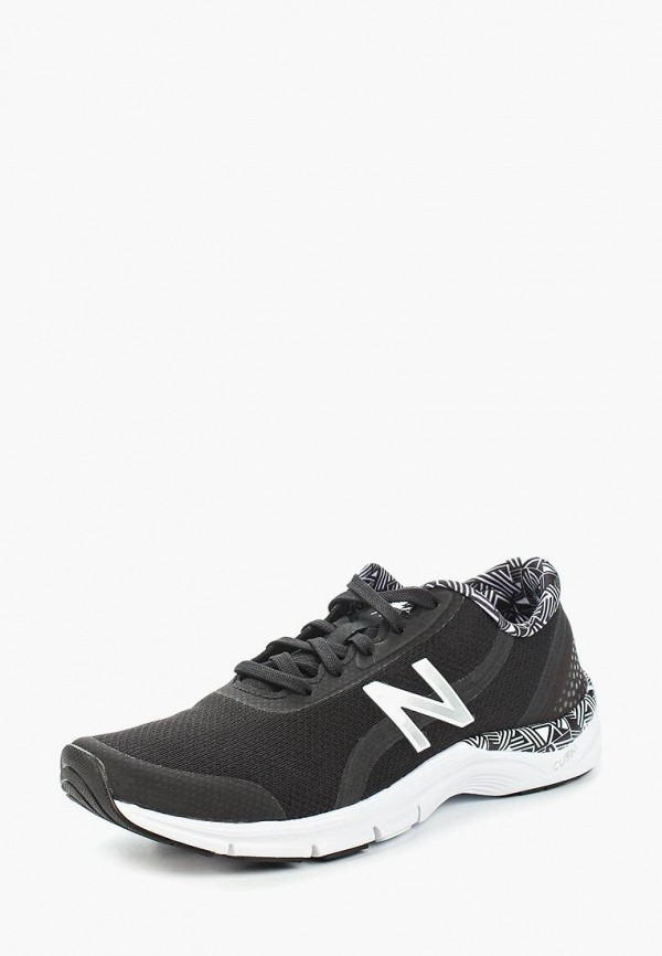Кроссовки New Balance New Balance NE007AWAGGH9