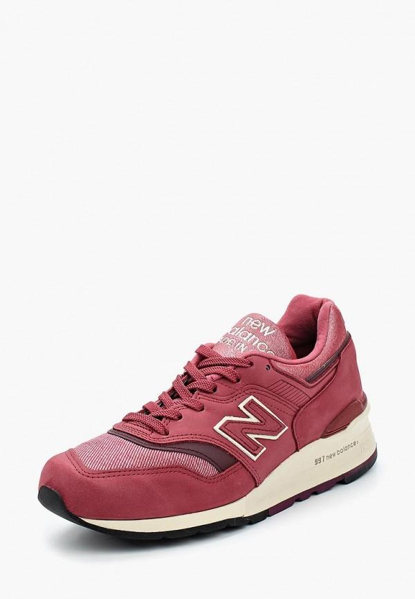 Кроссовки New Balance New Balance NE007AWASIO5