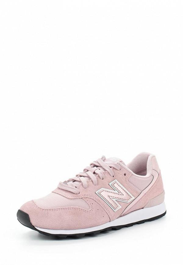 Кроссовки New Balance New Balance NE007AWASIQ0 new