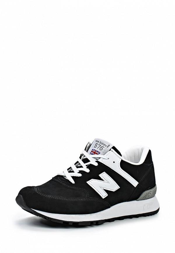 Женские кроссовки New Balance (Нью Баланс) W576KGS
