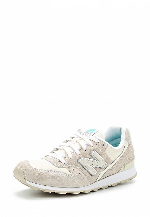 Женские кроссовки New Balance WR996EA