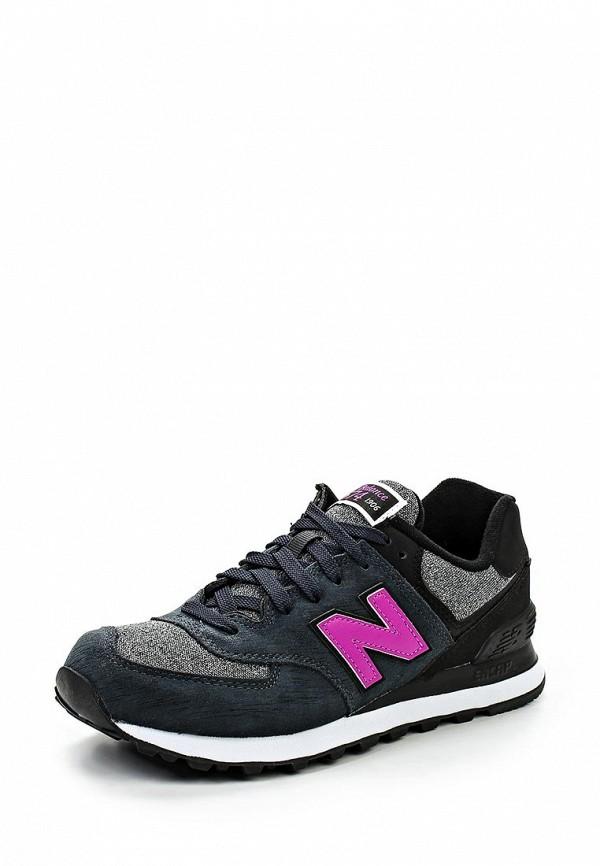 Женские кроссовки New Balance WL574WTB