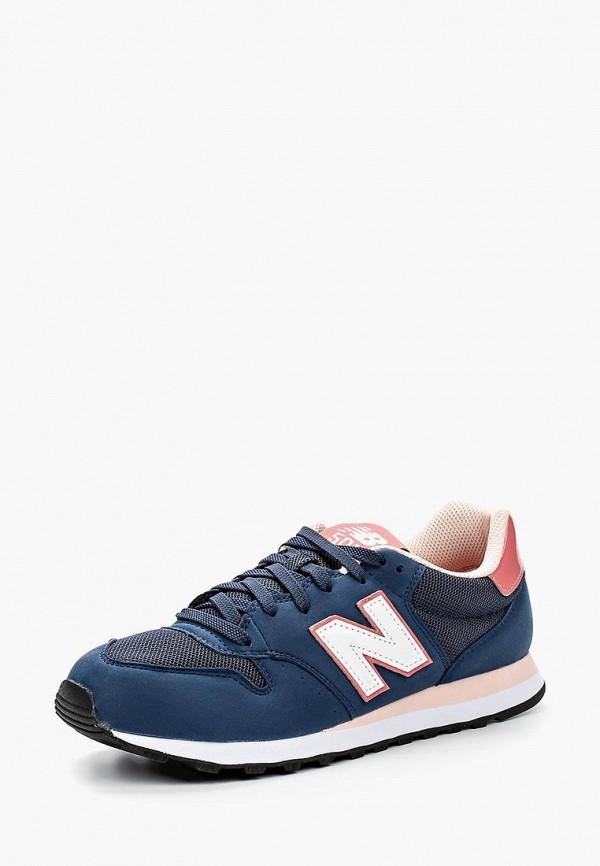 Кроссовки New Balance New Balance NE007AWHIG90 new