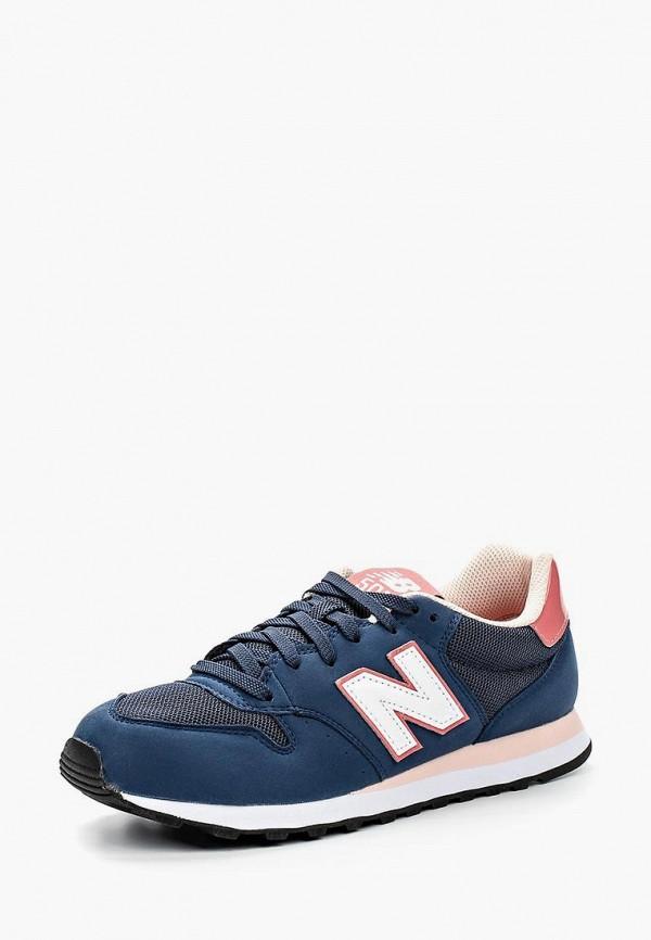Кроссовки New Balance New Balance NE007AWHIG90