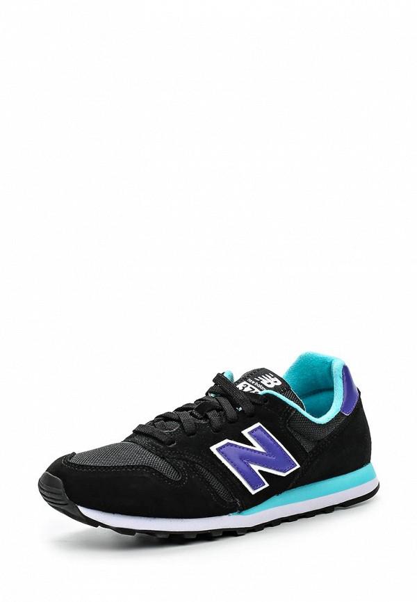 Женские кроссовки New Balance WL373BPG