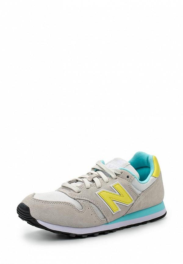 Женские кроссовки New Balance WL373GPG