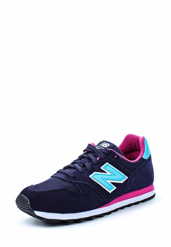 Женские кроссовки New Balance WL373NTP