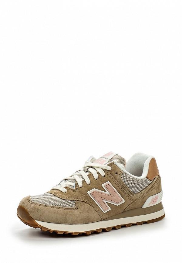 Кроссовки New Balance New Balance NE007AWHIH05 new