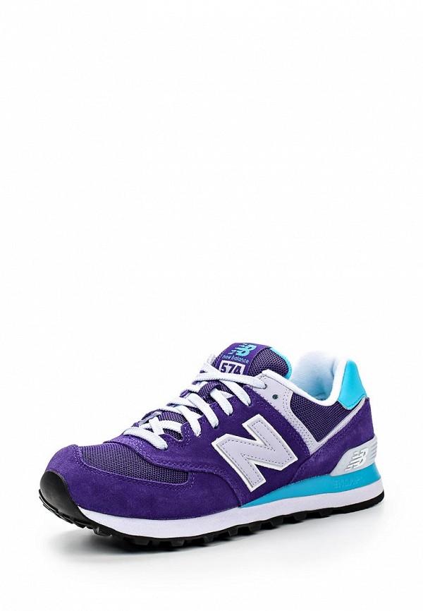 Женские кроссовки New Balance WL574CPH
