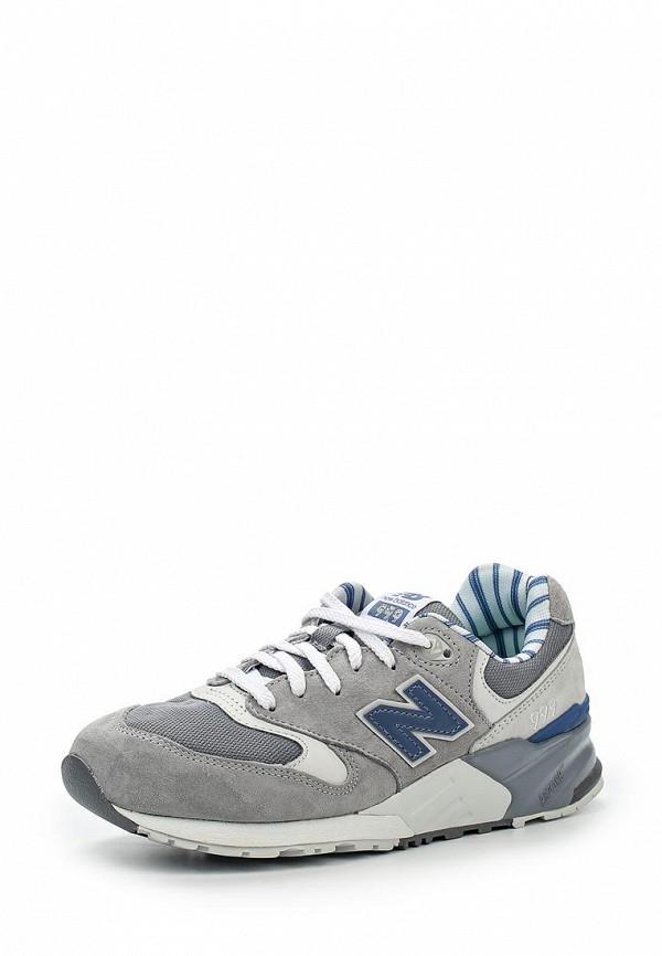 Женские кроссовки New Balance WL999WD